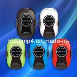 Mini joueur MP3 avec l'agrafe (Bk-N10)