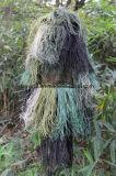 2016 traje transpirable de Camo Ghillie de Woodland para la caza