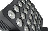 25*12W RGBW CREE LED bewegliche Hauptmatrix-Lichter für DJ-Disco-Stadium