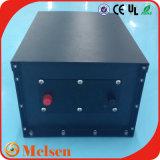 Bateria do íon 48V 100ah 200ah 300ah 400ah LiFePO4 do lítio para o sistema do armazenamento de energia da fora-Grade