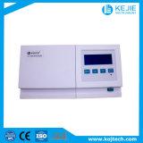 Cromatografía Líquida de Alta exportador de la piel del grito / isocrática Analizando instrumento laboratorio
