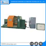 Encordoamento de torção de alta precisão do enrolamento de fio máquina de cabo