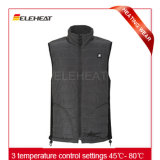 France Latest Electric Heated Clothing/Winter Clothes, 7.4V (EH-V-002)
