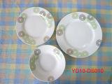 Porzellan-Abendessen-Satz (YD10-DS010)