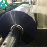 0,4Mm Transparent feuille PVC rigide rouleau pour le formage sous vide