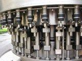 Máquina de envasado automático de alta eficiencia para el llenado de Pure/de primavera/Naturales/Pozo de agua con plástico y botellas de PET