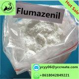 Farmaceutisch Poeder Flumazenil voor anti-Epilepsie