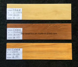 自然なセラミックタイルに床を張る木製のフロアーリングの建築材料新しいデザイン