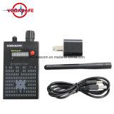 Переносной детектор сигналов усиления Anti-Spy Spy Bug беспроводной детектор WiFi Finder дефект 2G/3G/4G GPS Tracker детектор против несанкционированного использования