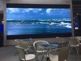 Outdoor P10 Affichage LED vidéo haute résolution