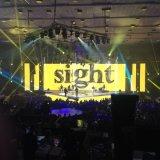 Plein de plein air HD LED de couleur affichage de panneau