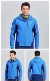 옥외 연약한 쉘 재킷 방수 남자 & 여자 재킷