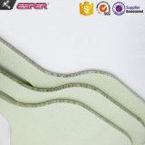 Het Chinese Bedrijf produceert/GrafietOars. van Pickleball van het Leer van de Vezel van de Koolstof en Cellulaire Samengestelde van de Fabriek PP/Nomex Prijs Aangepaste