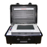Gdva-405 Transformateur de courant et transformateur de puissance testeur, CT PT Analyzer