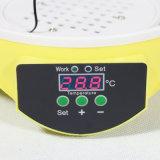 Heißer Verkauf, der 7 Ei-mini automatischen Ei-Inkubator Frew9-7 anhält