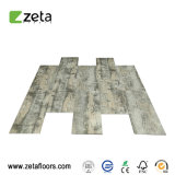 0,5Mm Wearlayer Wear-Resistant e Non-Slip WPC Flooring