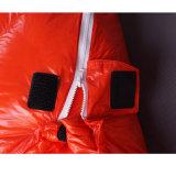 屋外のハイキングのUltralight防水キャンプの寝袋