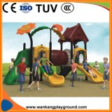 Faites glisser l'extérieur de la famille de petite taille Aire de jeux (WK-A180412)
