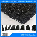 25%ガラス- Aluminum BoardsのためのファイバーToughened PA66 Granules