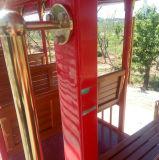 Sale、Kids Train (DST-G3-D63)のための高品質Diesel Track Train