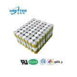 Bateria de íon de lítio do melhor preço Pack 24V 16AH Bateria 18650