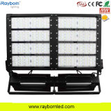 LED SMD5050 150lm/W de salida 700W proyector LED con ies