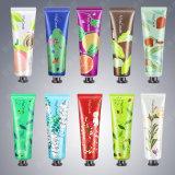 El tubo de cosméticos, Tubo de crema de manos, Aluminum-Plastic tubo, envases cosméticos