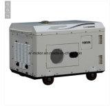 10kw super Stille Elektrische Diesel Luchtgekoelde Generator