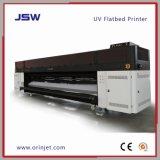 Ricoh Printheads를 가진 UV 인쇄 기계를 구르는 Jsw 3.2m 롤