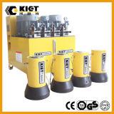 Sistema di sollevamento idraulico sincrono del PLC di Kiet delle 700 barre