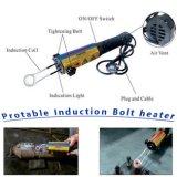 El inductor de perno Potable Blaster