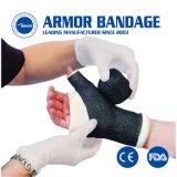 FDA van Ce Gietende Goedkope Band Van uitstekende kwaliteit van de Glasvezel Bsn van de Fabrikant de Medische Orthopedische Synthetische