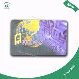 125kHz IDの解決のための無接触のAtmel T5577 PVC RFIDカード