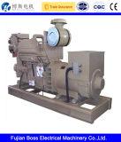 Perkins Engine 디젤 엔진 발전기 세트 디젤 Genset에 의해 강화되는 60Hz 19kw 24kVA Water-Cooling 침묵하는 방음