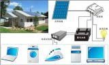 Grade d'un panneau solaire polycristallin 275 W système de la batterie
