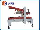 De automatische Verzegelaar van het Karton voor het Geval Sealering van Blikken (v-PAK)