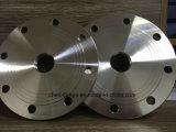 La norme ASME/ANSI B16.5 WP304/WP316L 150lb RF Bride de raccords de tuyaux en acier inoxydable