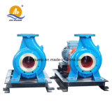 Pompa chimica centrifuga resistente all'acido dell'acciaio inossidabile