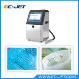 Stampante di codificazione del getto di inchiostro della nuova generazione per le catene d'imballaggio della fabbrica (EC-JET2000)