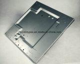 CNC di precisione del metallo acciaio inossidabile/d'ottone/dell'alluminio che lavora i pezzi meccanici alla macchina di ricambio