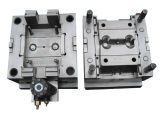 Drx piezas de repuesto de moldeo por inyección de plástico que el personal técnico profesional fabricante de plástico/molde de inyección de plástico