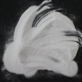 白い溶かされたアルミナの白い酸化アルミニウムの白い作動したアルミナ3-5mm
