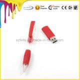 Cadeau d'affaires bon marché stylo à bille lecteur Flash USB Memory Stick™