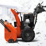 420cc 30 пневматический снегоочиститель цепной привод системы