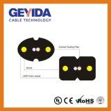 L'intérieur type Sm Bow Drop Opitcal câble fibre optique