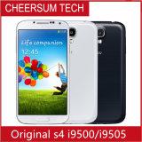 Commerce de gros Galax Y S4 I9500 J'ai9505 téléphone mobile téléphone cellulaire téléphone intelligent