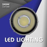 LED haute puissance éclairage intérieur industriel 400W Lampe haute baie