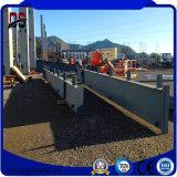 Estructuras de acero del diseño fácil de la instalación para el almacén de la industria
