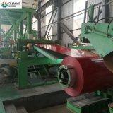 I prezzi di fabbrica per PPGI hanno galvanizzato lo strato preverniciato d'acciaio in bobina