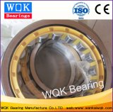 Wqk zylinderförmiges Rollenlager mit Messingrahmen Nu234em C3